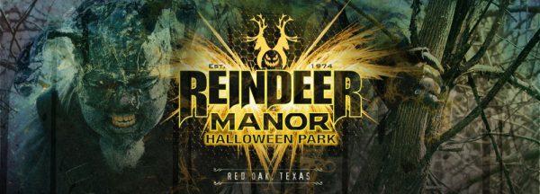 reindeer manor