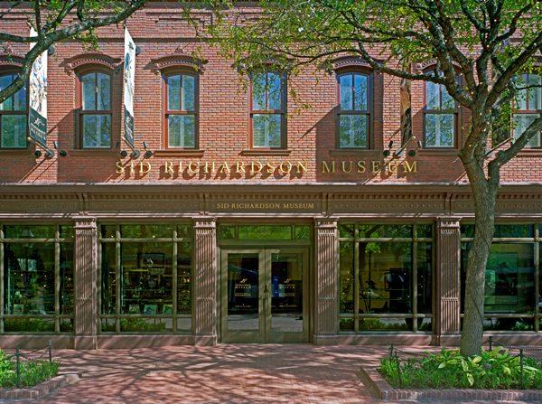 Sid-Richardson-Museum